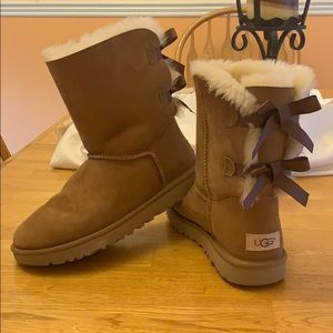 UGG Shoes - Bailey Boy Uggs